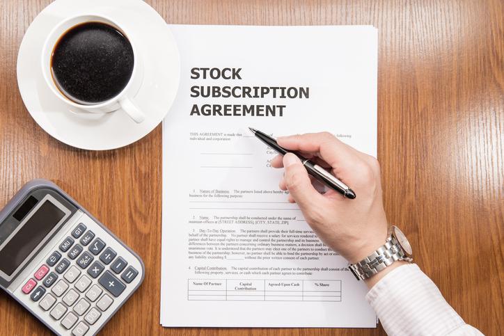 Shareholder Agreement Clauses